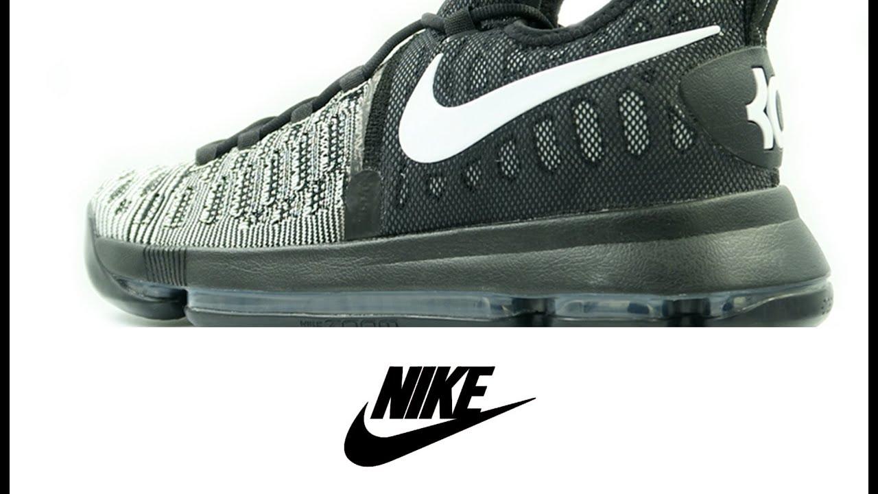 527634cafe6b Nike KD 9 - YouTube