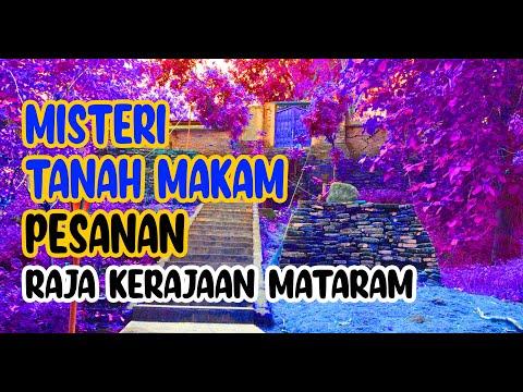 sejarah-makam-sultan-agung-raja-kerajaan-mataram-di-giriloyo,-imogiro,-bantul---jogjakarta