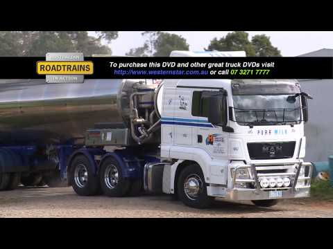 MAN TGS26-480 with Byford Equipment 30,000 litre Tanker