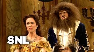 You Think I'm the Beast? - Saturday Night Live