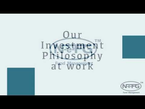 Investment Philosophy - Anglo American