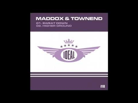 Maddox & Townend - Higher Ground (Ideal)