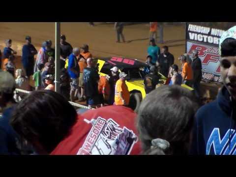 Friendship Motor Speedway (RENEGADES) 6-24-17