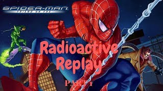 Radioactive Replay - Spider-Man: Friend or Foe Part 1 - A Peaceful, Dull Evening