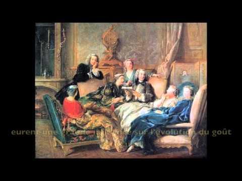 FRENCH 3304- Les Salons Littéraires du XVIIème siècle