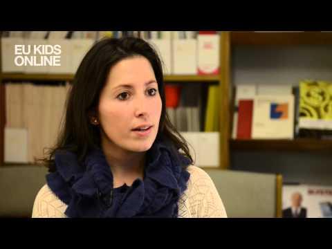EU Kids Online National Report: Luxembourg (English)