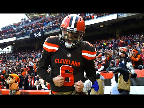 Cleveland Browns 2020 Season Highlights