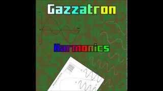 Gazzatron - Techno Harmony