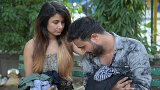 Mera Break Up Hogaya Hai , Mujhe Apne Ghar Le Chalo Prank On Girl | Yash Choudhary