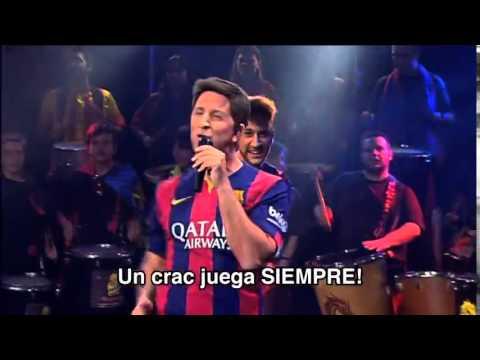 Crackòvia: Copa, Liga, Champions [English Subtitles]