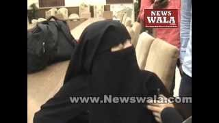 Contract marriage of a minor girl – Forigner & broker arrested by Hyderabad police