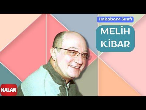 Melih Kibar - Hababam Sınıfı - [ Yıldızların Altında © 2007 Kalan Müzik ]