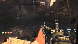 Black Ops 2 Zombie Glitches: Buried Glitches Working Paralyzer Glitches