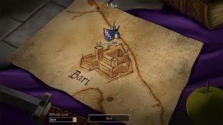 Age of Empires II: The Forgotten Campaign - 3.1 Bari: Arrival at Bari