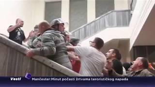 Zapętlaj Zaev najavljuje: Sledeće nedelje nova vlada | B92