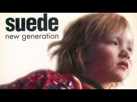 Suede - Together (Audio Only)