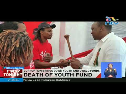 Youth Fund was killed by corruption