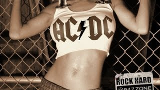 Ac/dc Who Made Who Music Video