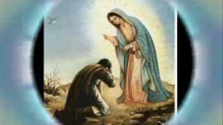 Mañitas A La Virgen Los Cumbieros Del Sur Buenos Dias Paloma Blanca .avi