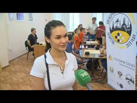Новости Татарстана 12/07/19 ТНВ