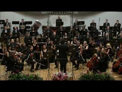 D. Shostakovich. Symphony № 7 (Leningrade), movements 1 & 2