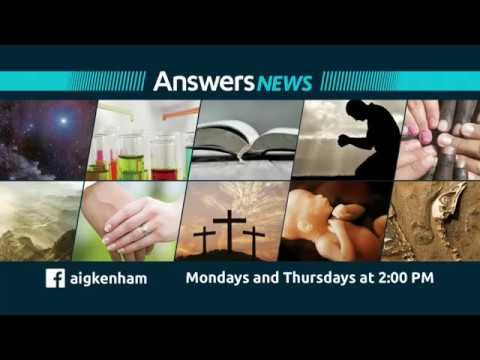 Answers News – March 12, 2018