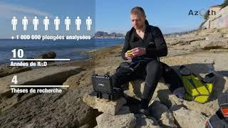 Azoth Systems présentation O'Dive One et Tek