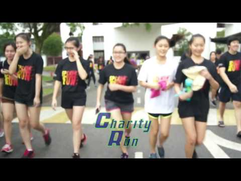 Splash N Run UNMC Documentary Video