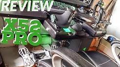 Saitek X52 Pro Review » Long Term Honest User Review