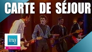 "Carte De Séjour ""Douce France"" | Archive INA"