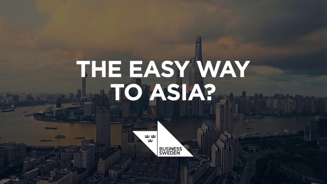 Take The Easy Way To Asia
