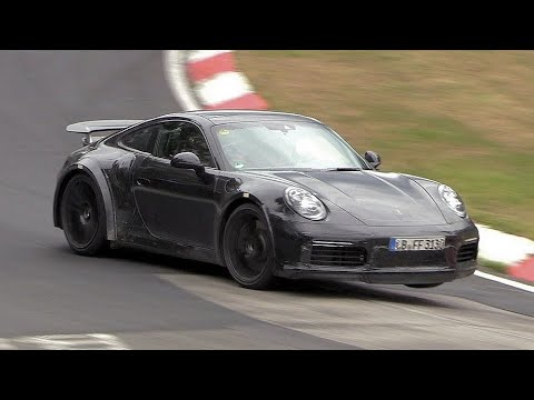 best of industry pool nurburgring rs q8 taycan 992