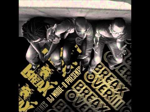 I'm on one feat. John Givez - theBREAX & DJ Wade-O (BREAX OVER 3)