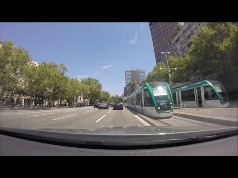 [Roadtrip 2 #21 - Spain] Avenida Diagonal, Barcelona