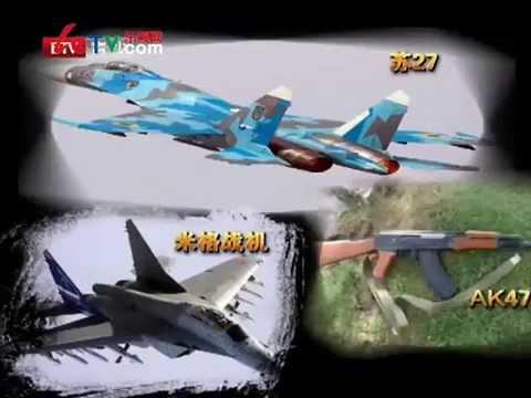 世纪经典——苏·27战斗机的前世今生