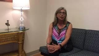 Patient Testimonial: Rash and unexplained medical illness