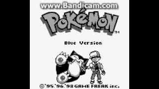 Pokemon Blue: The Google Translate Edition - Part 1