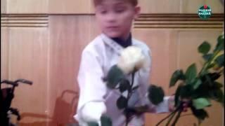 Праздничный концерт, посвящённый Международному женскому дню «Целую руки милых женщин» (Олег Кухта)