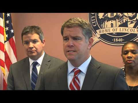 Mayor Convenes Local, State And Federal Law Enforcement To Stop Shootings