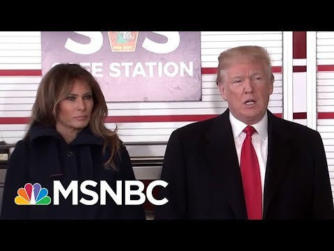 Trump's Legal Team Shake Up And What It Means For Mueller Probe Defense   The 11th Hour   MSNBC