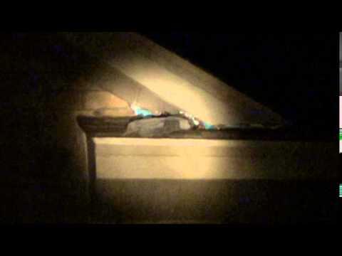 How To Install Bat Door on blinds door, privacy door, welcome door, driver door,