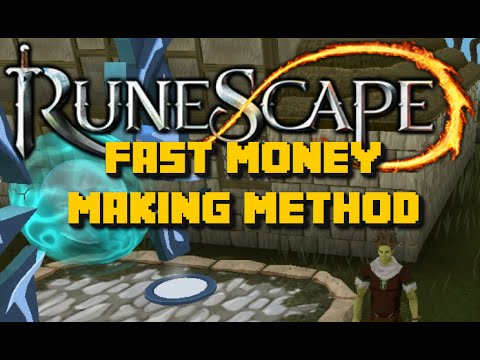 Runescape: Money Making Guide 2016 - Fast Monthly Player Owned Ports - iAm Naveed Runescape