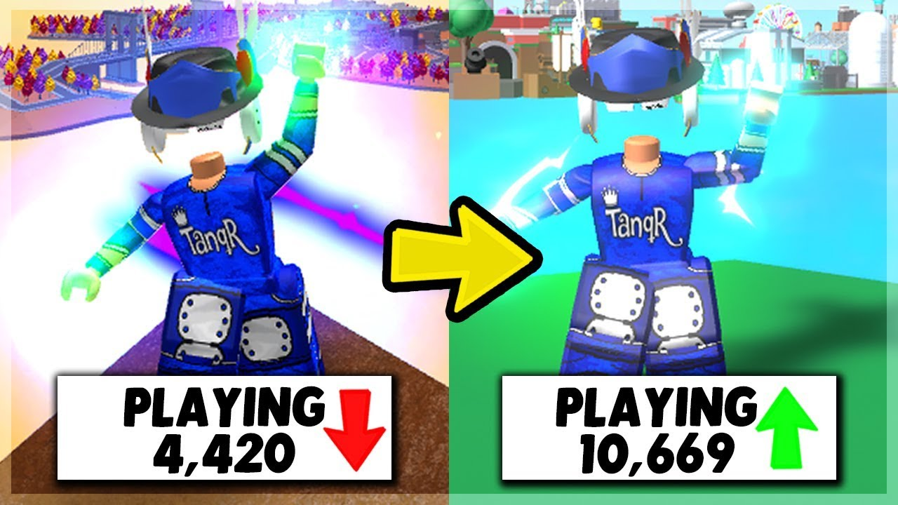 Super Power Training Simulator Is Back New Game Roblox Youtube