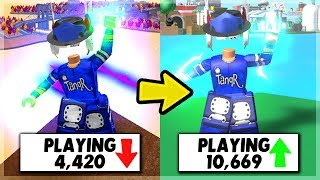super power training simulator is back new game roblox