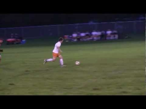 Brian Nickel Soccer Recruiting Video Class of 2014