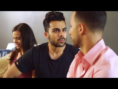 Best Friend's Sister | Anwar Jibawi