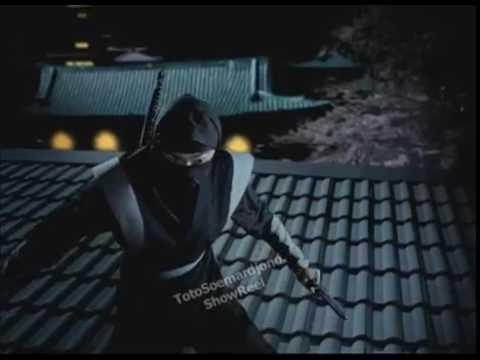 Iklan Hoka Hoka Bento Ninja Tvc Youtube