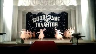Студия современной хореографии Стиль Жизни ' Як тебе не любити'' 09.04.2017