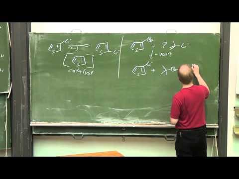 Lecture Stoechiometric Organometallics 3 Prof  G  Dyker 221013