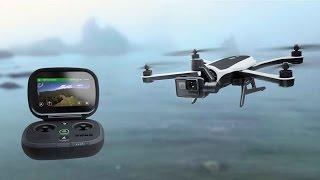 Drone Karma GoPro - Présentation